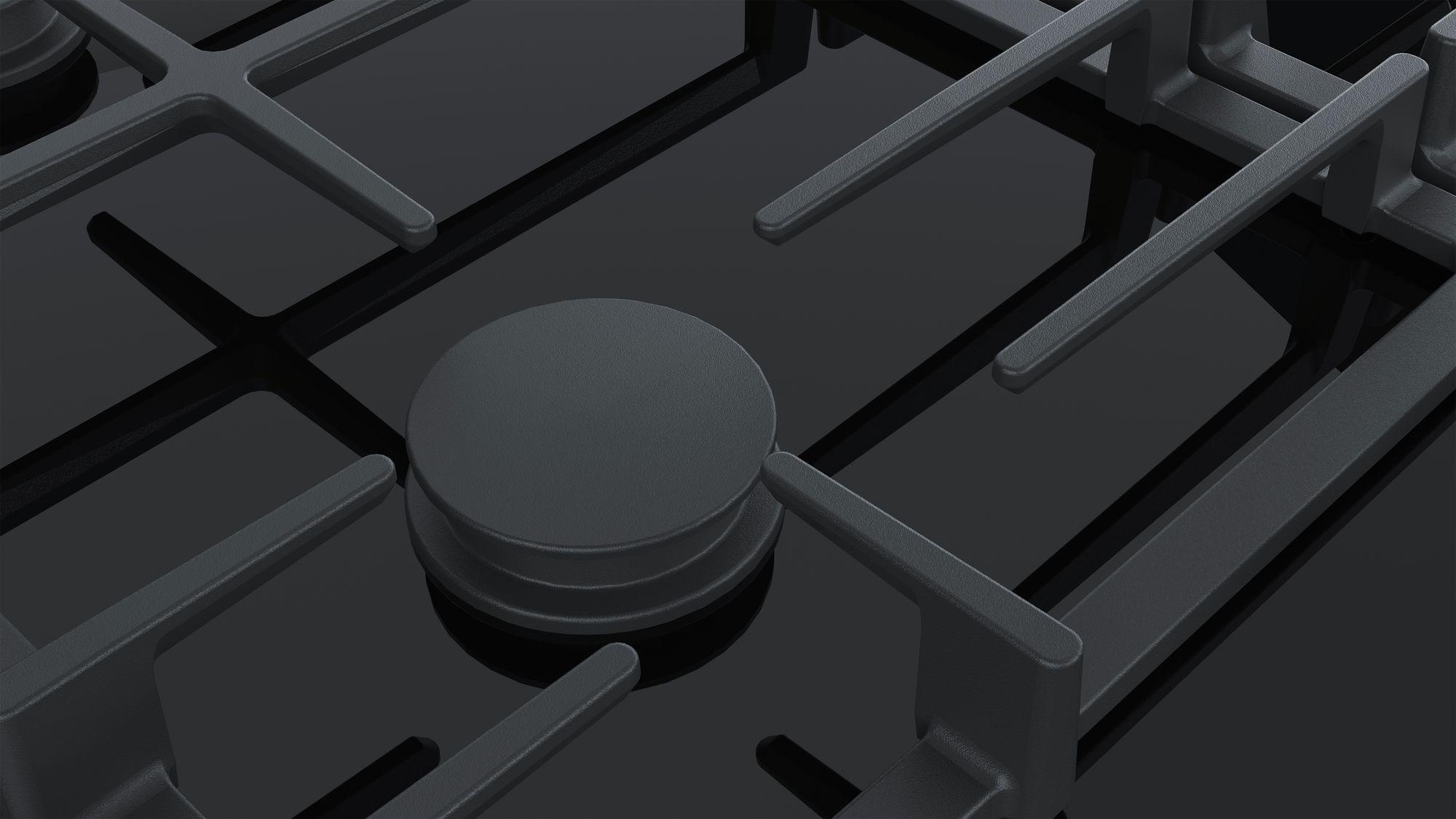 Газовая плита Bosch FlameSelect PRP6A6D70