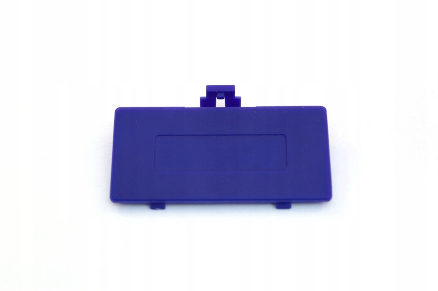 Item Battery cover for Game Boy Pocket [FIOL]