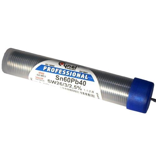 1 мм 16g Sn60Pb40 олово флакон Cynel