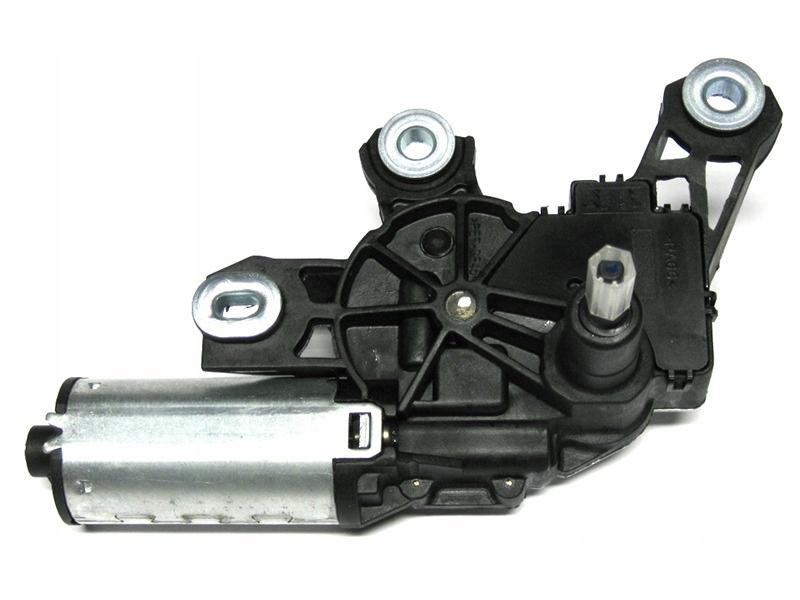 vw passat b5 b5fl универсал двигатель стеклоочистителя сзади