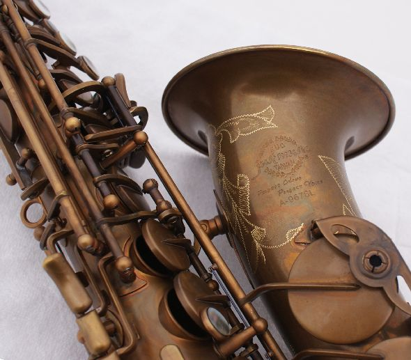 Alto Saxofón Justmusic Model 967