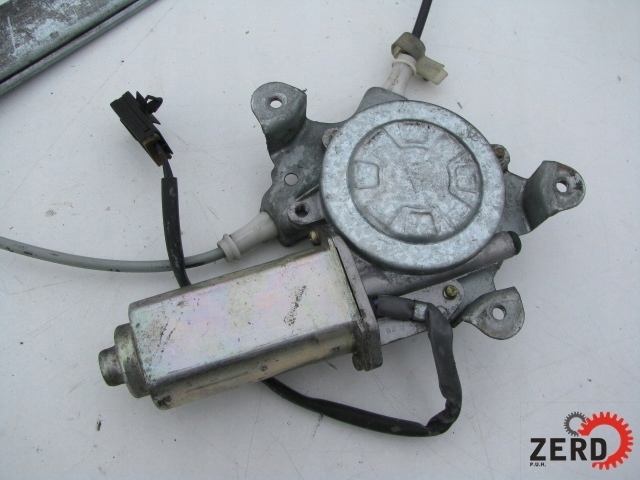 Picture of - NISSAN ALTIMA 93-97 WINDOW MECHANISM LEFT REAR