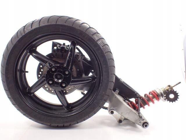 правило переднее колесо с амортизатором фото сортов следует выделить