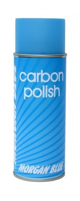Morgan Blue преп. защитный Russian Carbon spray 400