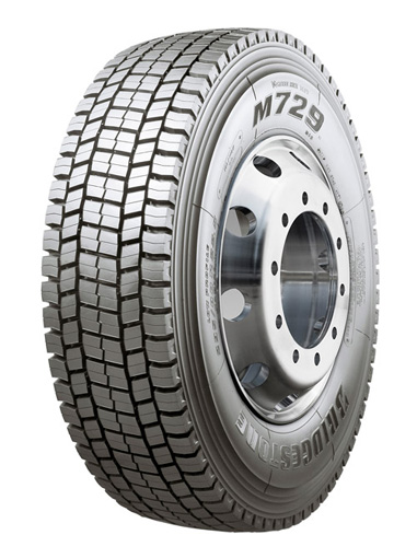Bridgestone pneumatiky M729 315 / 70R22.5