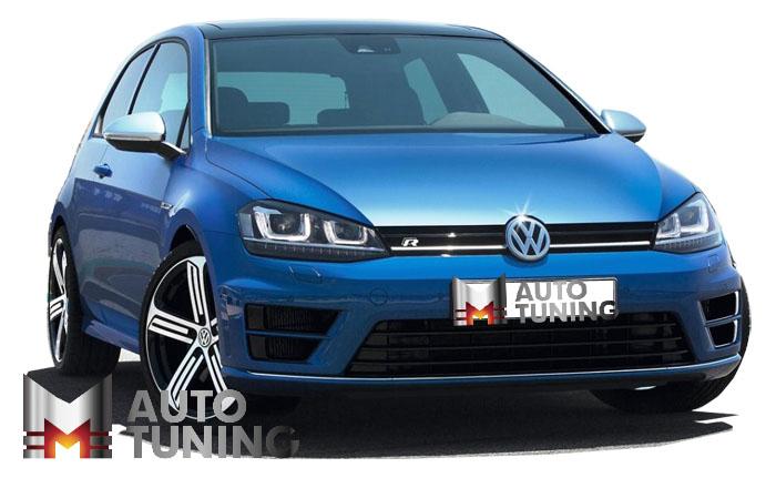 Body Kit Volkswagen Golf 7 Vii 12 R Line Look Skoczow Allegro Pl