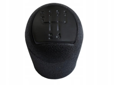Picture of KNOB GEAR STICK LEVER OF GEARS RENAULT DACIA LOGAN VIP