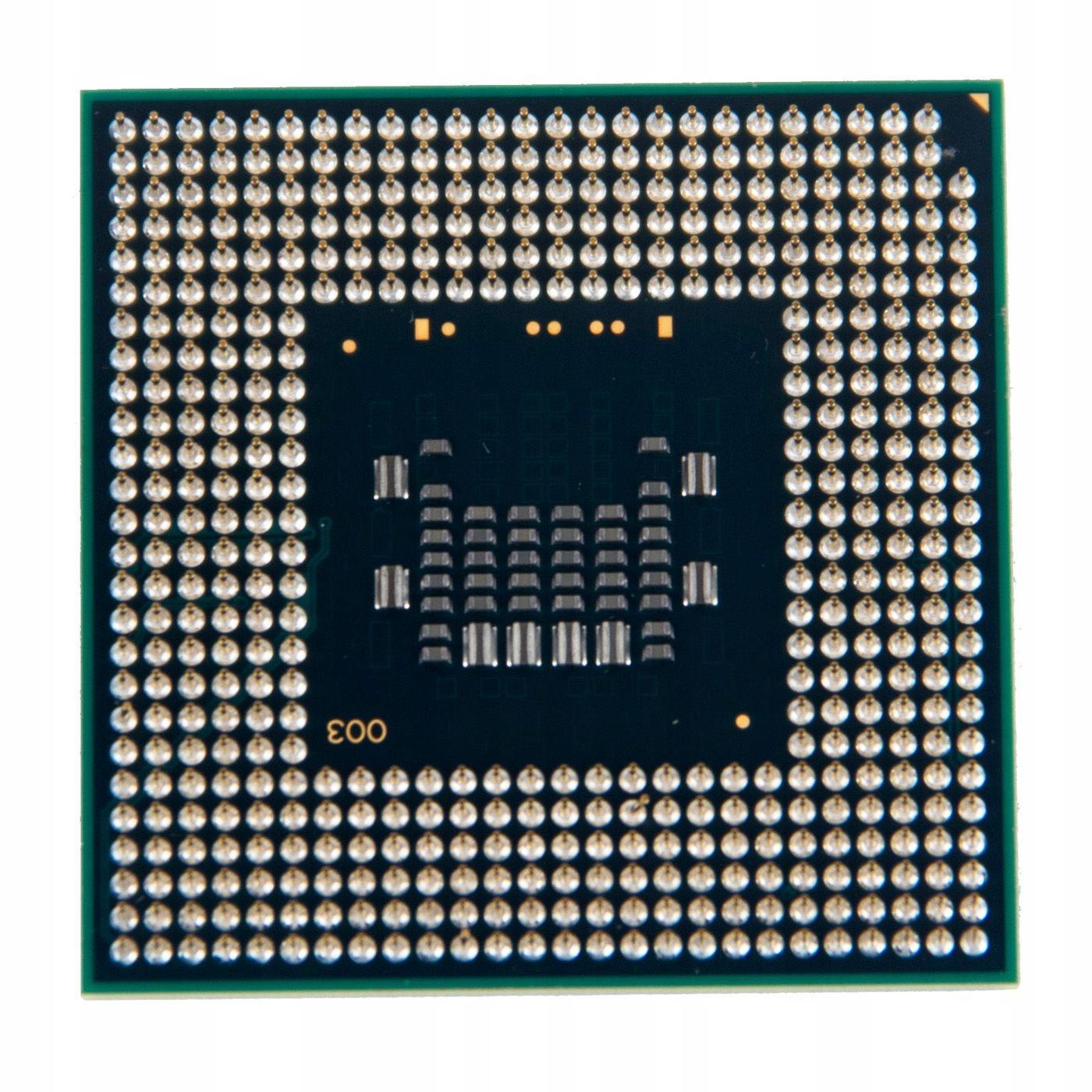 Купить Procesor Intel Core 2 Duo T7100 2x1.80 GHz SLA4A на Otpravka - цены и фото - доставка из Польши и стран Европы в Украину.