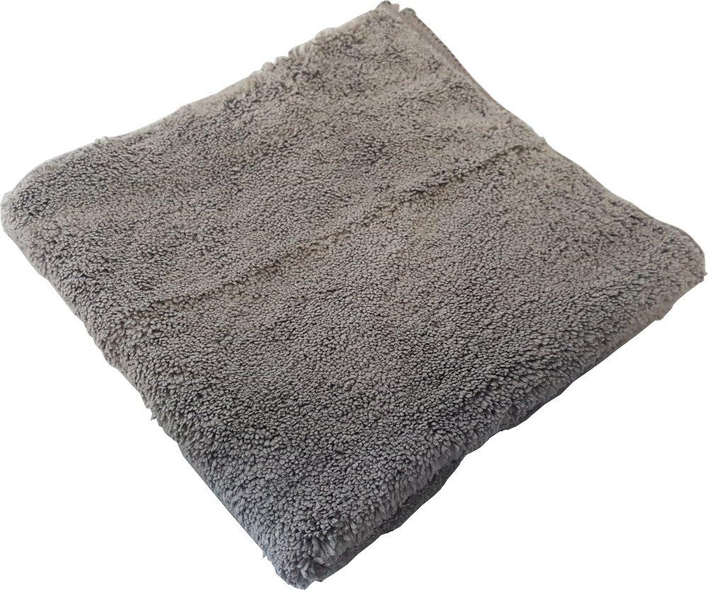 Полотенце из микрофибры ТОЛСТЫЙ для сушки 40х40 430g