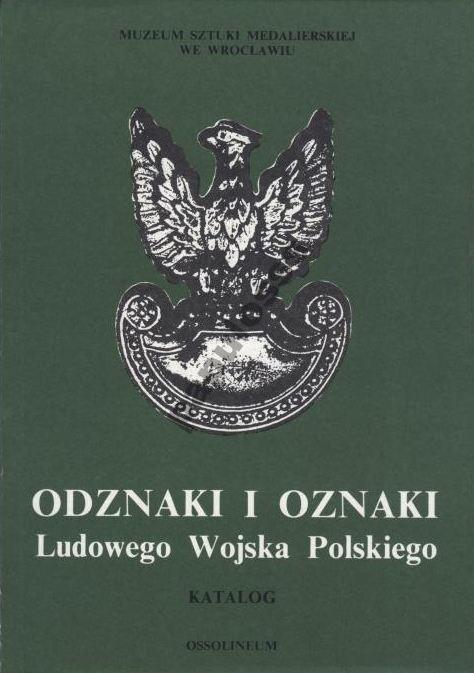 Odznaki i Oznaki LWP - katalog - PROMOCJA
