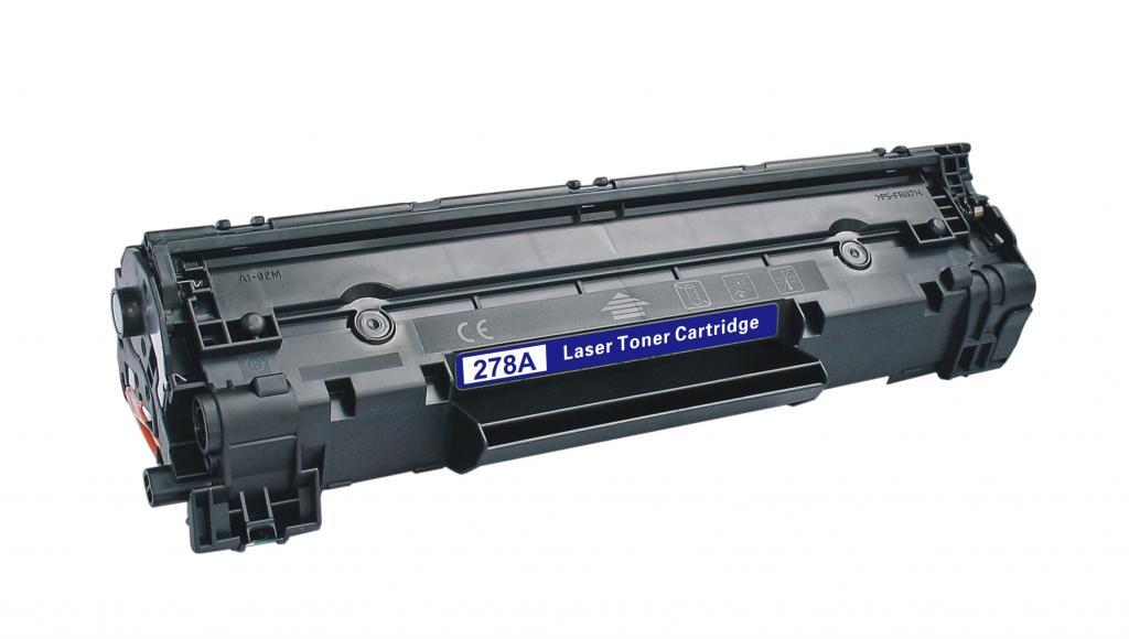 HP CE278A 78A F-DPH