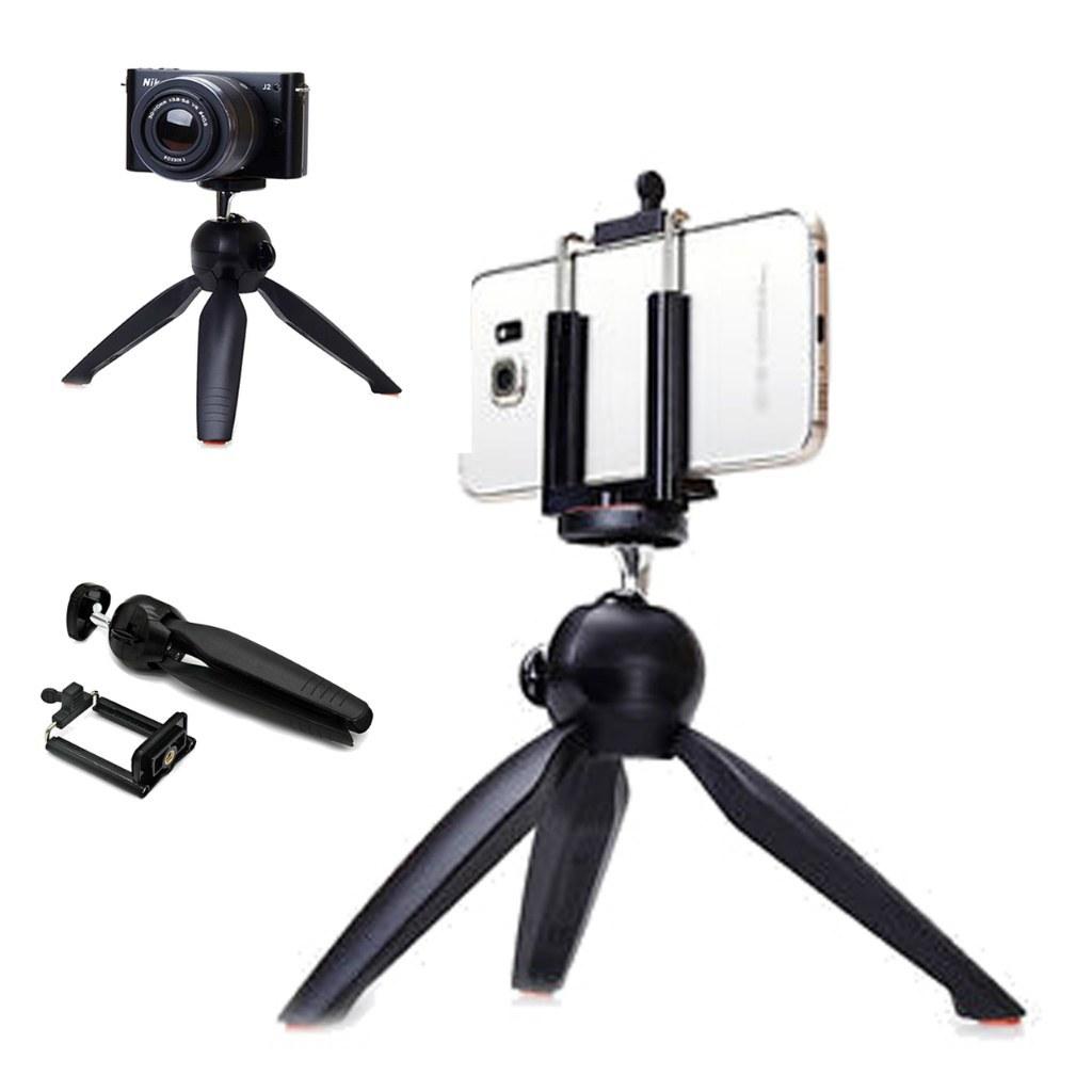 Statív, statív na telefóne, fotoaparát, fotoaparát Trivet