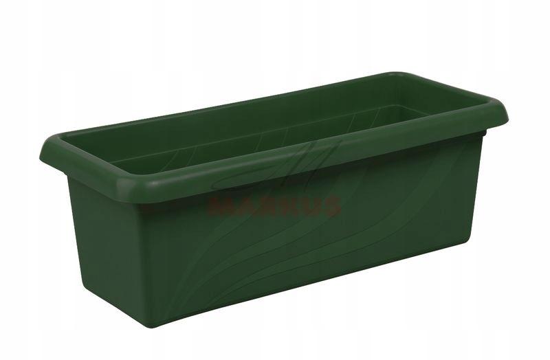 Prípad Balkón Trend Plast 60x16 H15