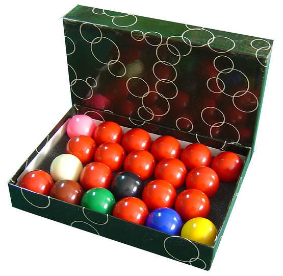 Snooker Standard 57.2mm Bill Nová propagácia !!!!!!!