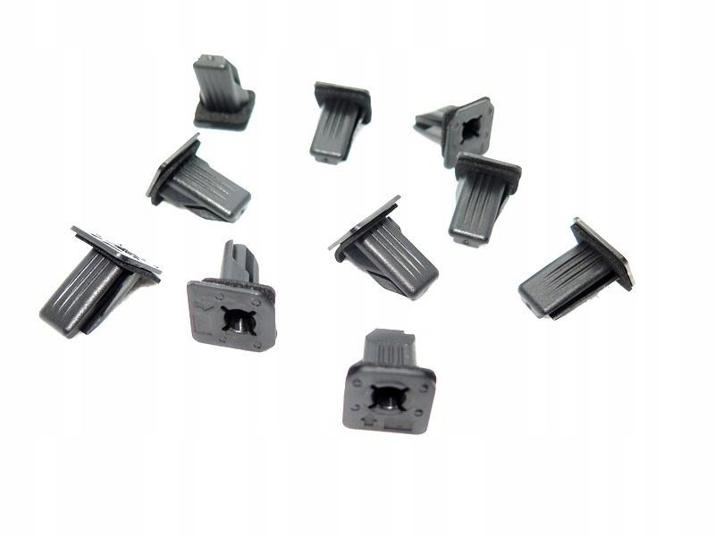 запонки кубики бампера lexus es250 es350 es300h