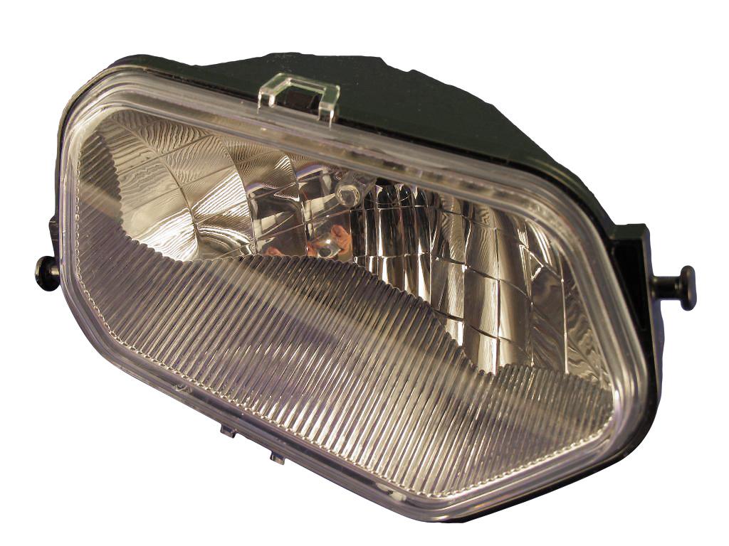 nauja zibintas (lempos-faros) +lempute priekinis laukasIS desine.p.