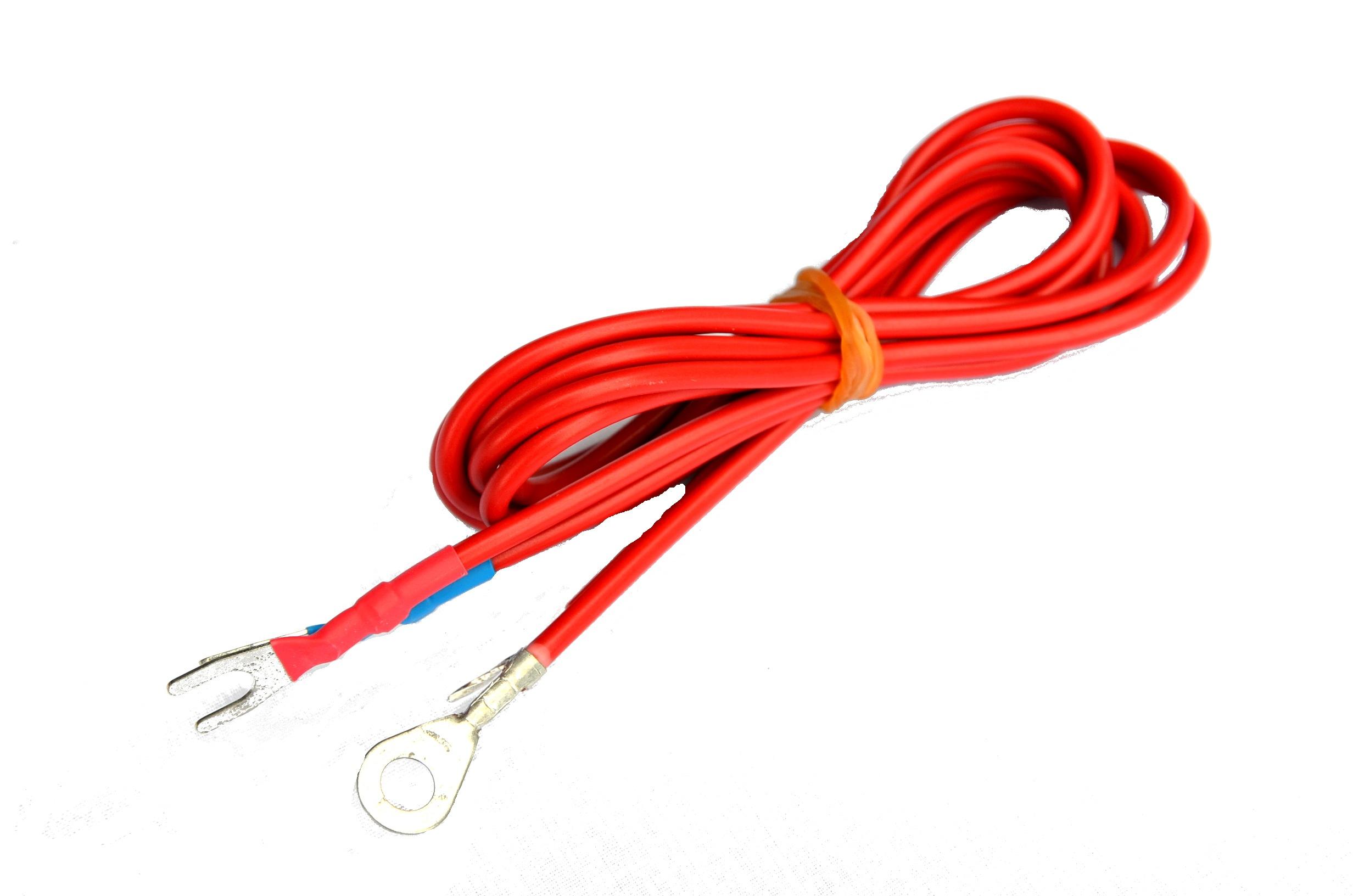 Соединительный кабель 5м, кабель электрический пастух