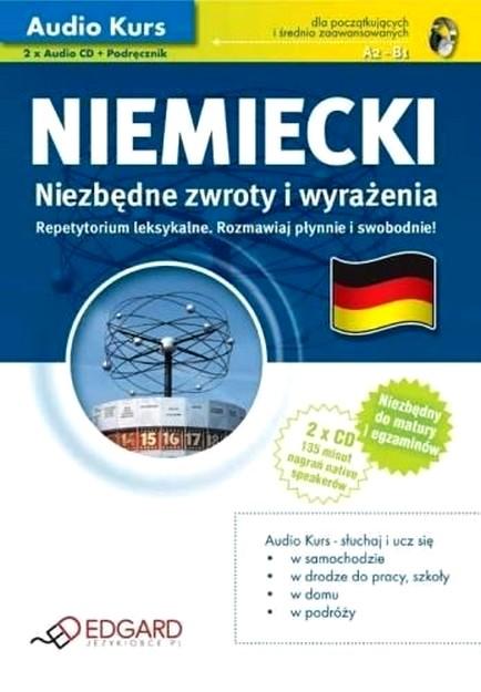 НЕМЕЦКИЙ Необходимые фразы и выражения A2 - B1 доставка товаров из Польши и Allegro на русском