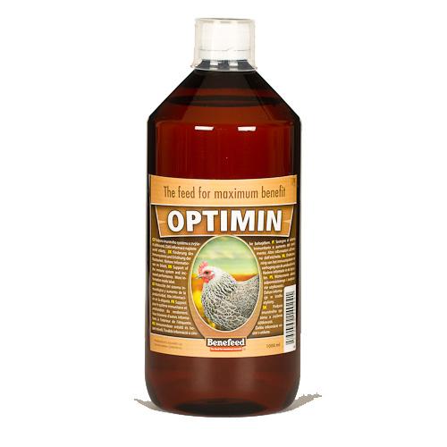 OPTIMIN D 1L odżywka wzmacniająca drób kaczka kura