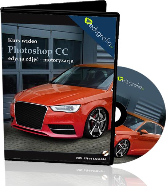 Item video course photoshop - PHOTO EDITING - AUTOMOTIVE industry