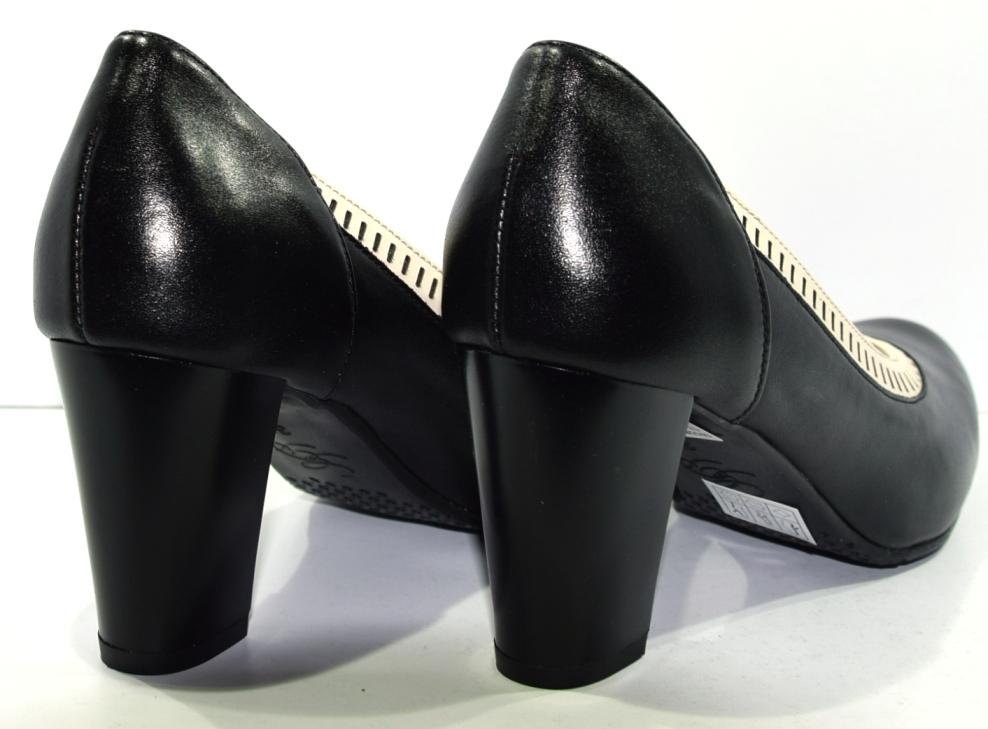 Buty damskie czółenka półbuty obuwie 1149 R.36
