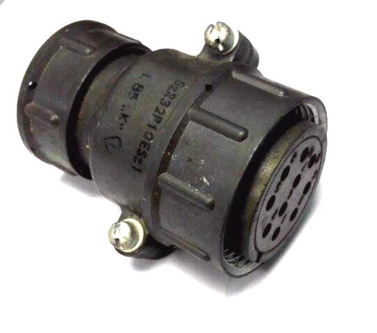 Konektor vojenský konektor SZR32