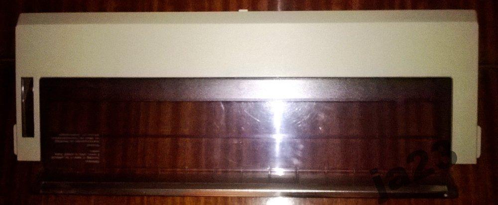 Predný kryt pre OKI 3410 F.VAT Printer