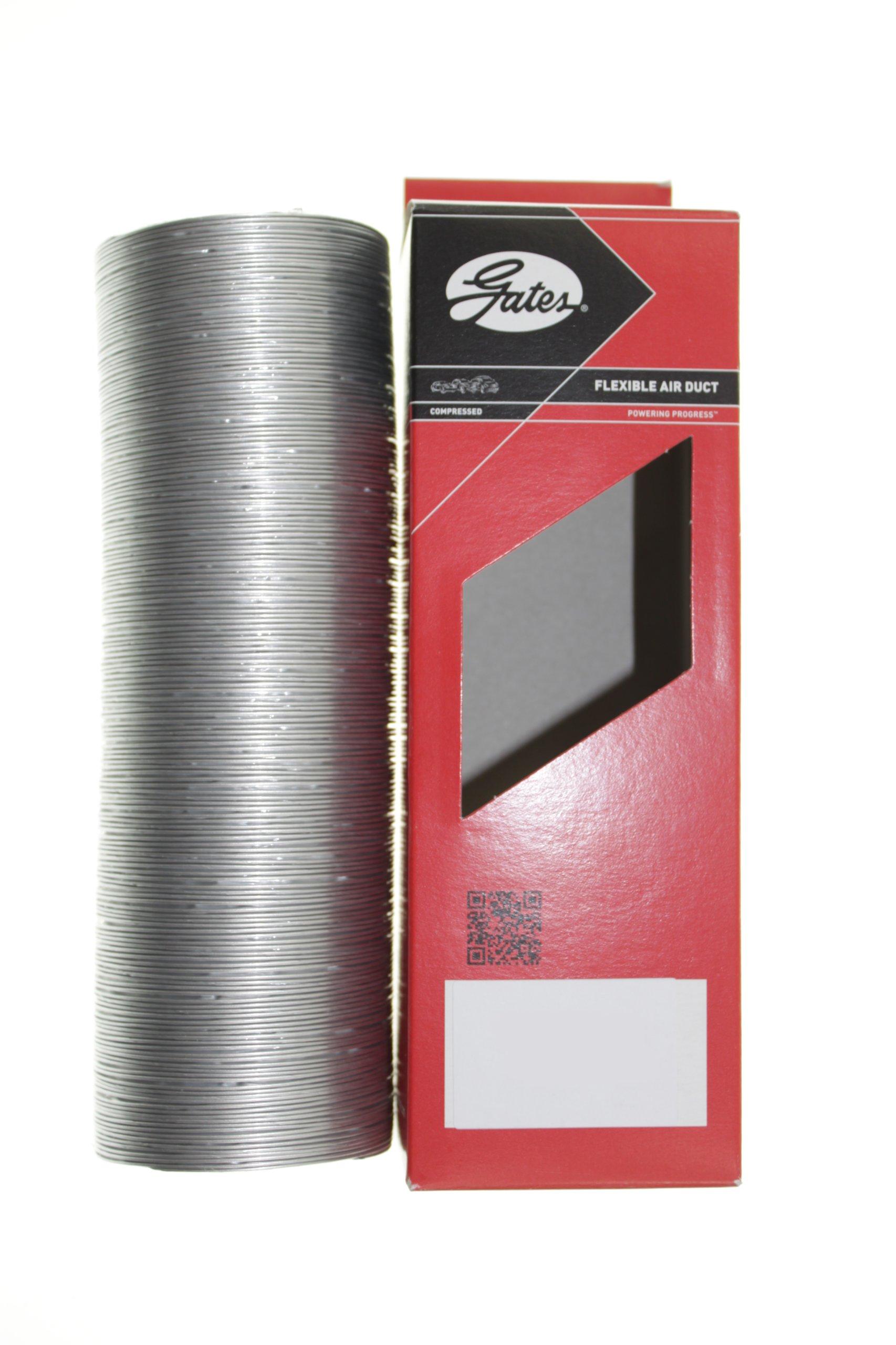 кабель гибкий алюминиевый спайро гейтс 45x500