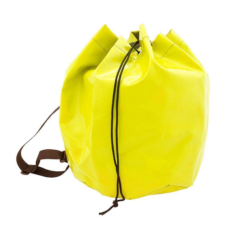 Transport Bag 36L Žltá - Chráňte trhliny
