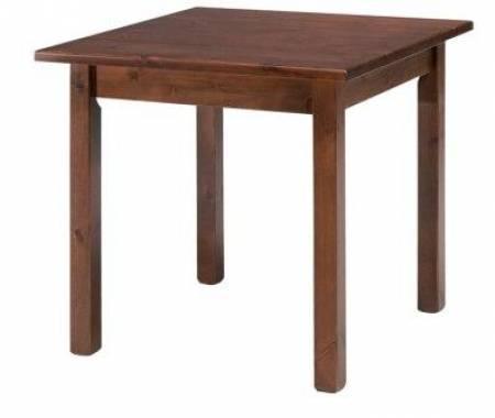 MASÍVNE kuchynský stôl 60x60 farba ZADARMO bar