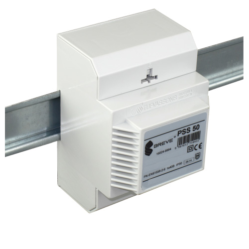 PSS 50 - 400 / 230VAC Transformátor pre DIN lištu