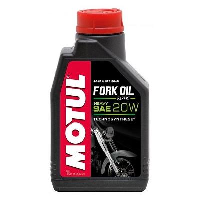 Motul Fork Expert 20W Масло к lag амортизаторов