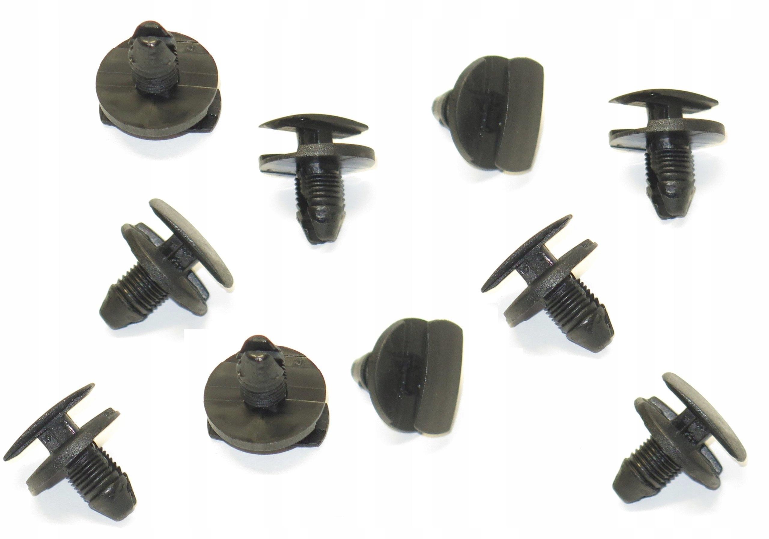 запонки штифты пояса заднего багажник citroen ds4 ds5