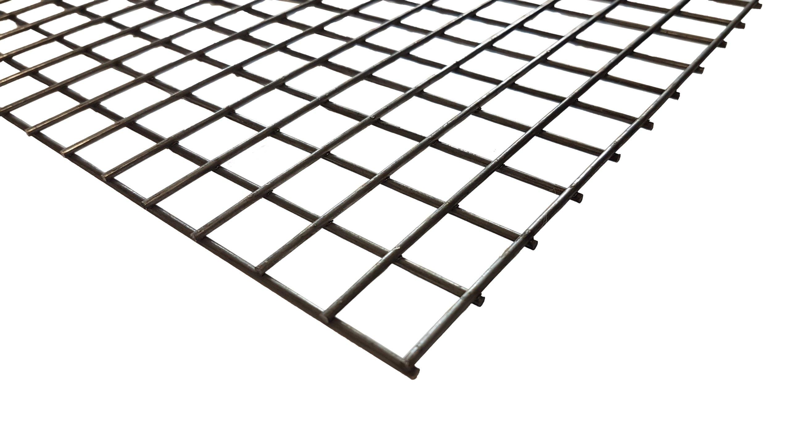 GRID GRID Zvárané 1000 x 2000, 40 x 40, 3 mm