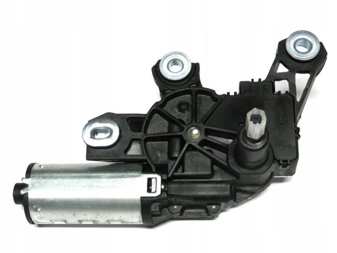 двигатель стеклоочистителя сзади vw passat b5 b5fl универсал