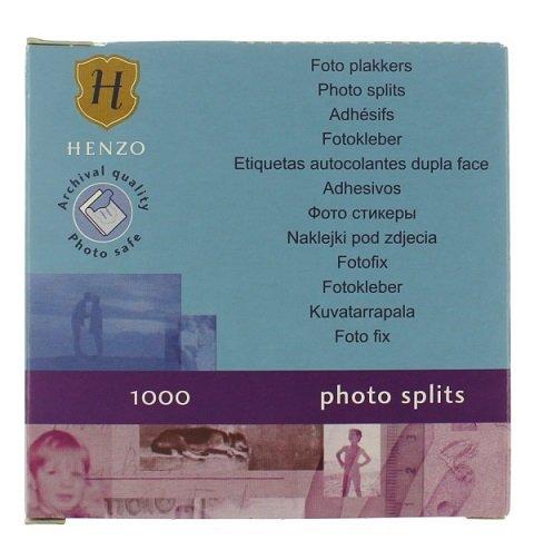 Fotoplastika 1000 kusov