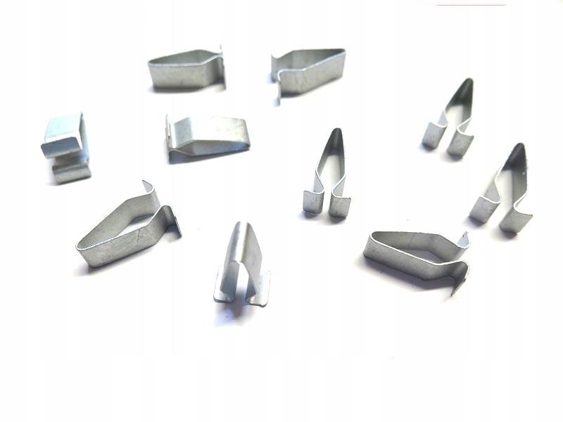 запонки пластины планки пояса заднего задняя панель audi a5