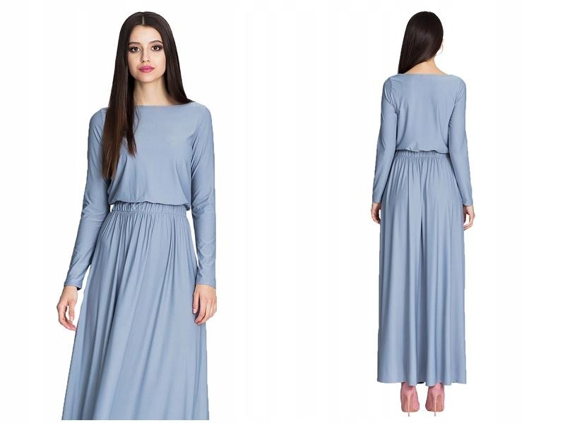 c13aa700c91 Kupić.pl - Allegro - Asos Granatowa sukienka z ozdobną koronką midi 36