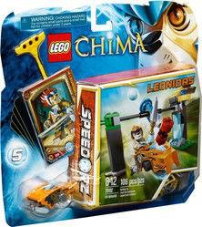 Lego Chima Starter Pads Vodopád Chi 70102