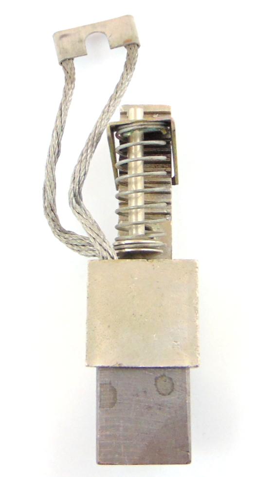 Kefa generátora + držiak kefy GT 2-6, 8, 10