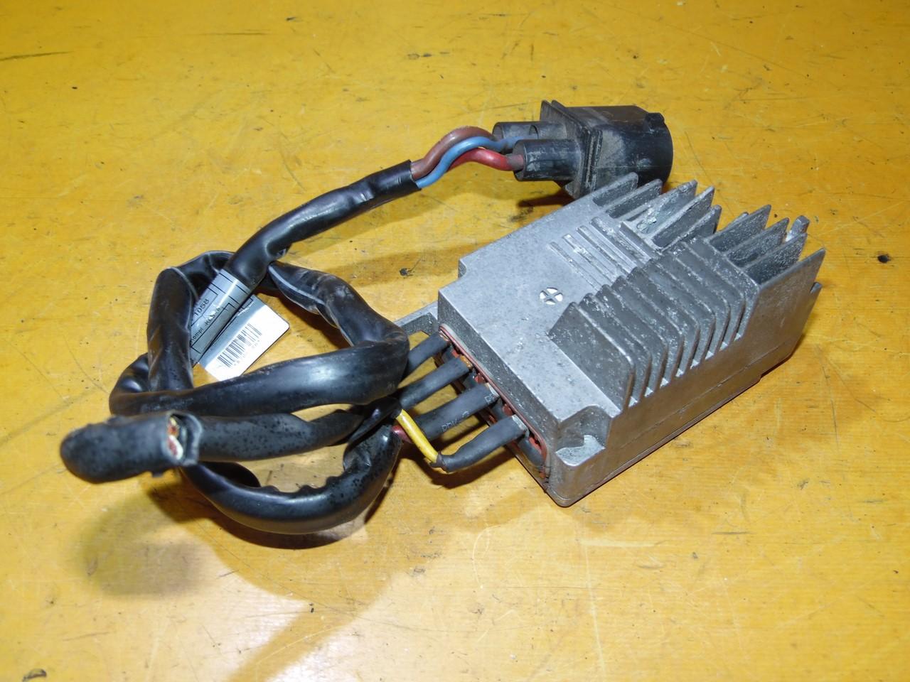модуль вентиляторов audi a4 b6 b7 30 b 8e0959501a