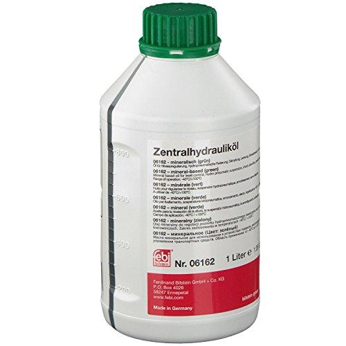 Масло для гидроусилителя зеленый G 002 000 минеральное