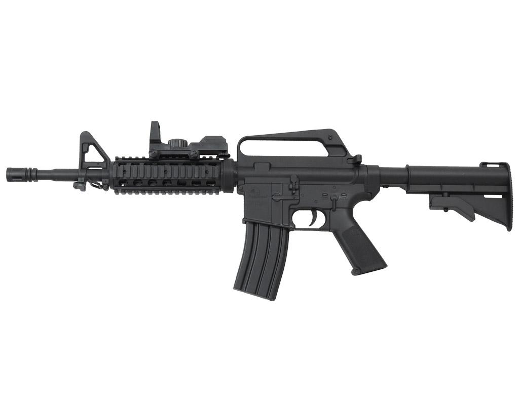Karabinek ASG Armalite M15A1 Carbine 17347