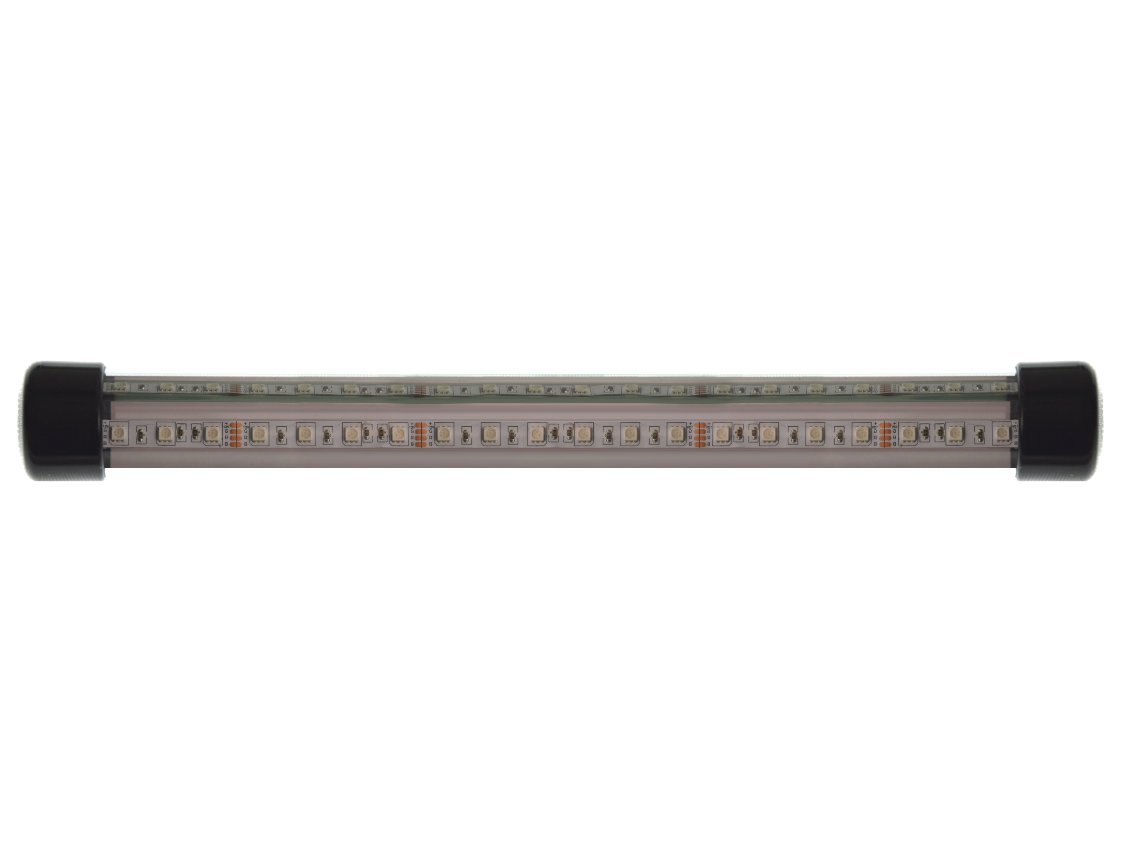PLN LED Žiarovka 6W PREMIUM FARBA 45 cm