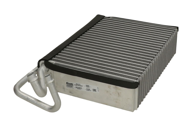 испаритель кондиционирования воздуха nissens bmw 3 compact e46