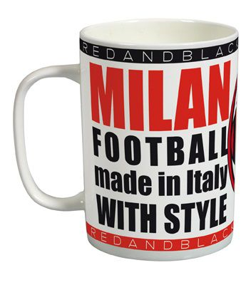 810242 AC Milan Fme of Glory Tea Mug !!