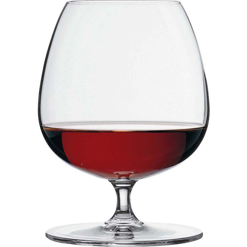 480 ml sklo COGNAC F..d Bar & Tabuľka