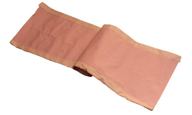 apron rear housing torzasaczy Bizon 5050580181
