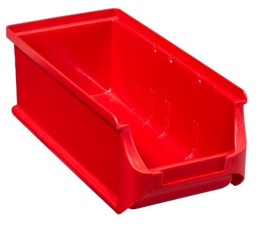 Kontajner skladu. Profiplus 2L červená