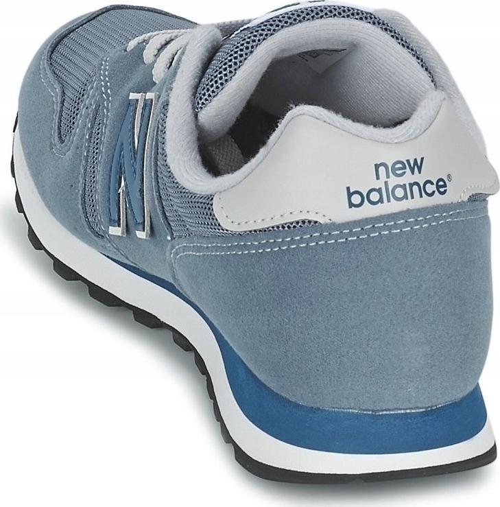 Buty męskie New Balance ML373AB 40-40,5 WYPRZEDAŻ